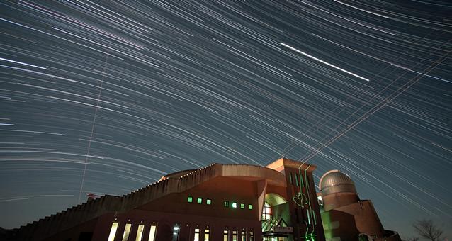星の村天文台